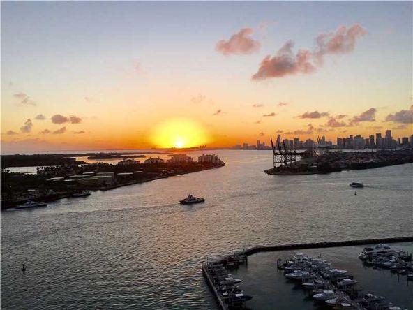 800 S. Pointe Dr. # 2104, Miami Beach, FL 33139 Photo 2