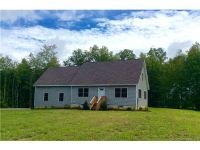 Home for sale: Lot #2 Oliver Rd., Lebanon, CT 06249