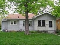 Home for sale: N. Kildare Ave.., Indianapolis, IN 46218