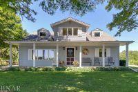 Home for sale: 30750 Ctr. Rd., Armington, IL 61721