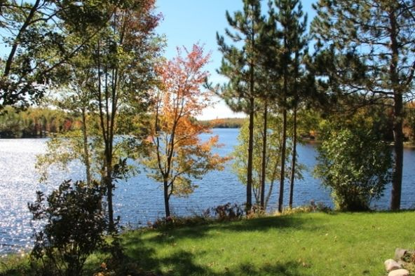 W4945 Wintergreen Lake Rd., Park Falls, WI 54552 Photo 8