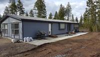 Home for sale: 449 Sierra Ln., Spirit Lake, ID 83869