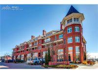 Home for sale: 201 E. las Animas St., Colorado Springs, CO 80903