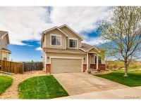 Home for sale: 5247 Creek Way, Parker, CO 80134