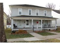 Home for sale: 211-213 W. Water, Urbana, OH 43078