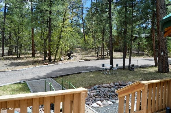 901 Pine Village Ln., Pinetop, AZ 85935 Photo 17