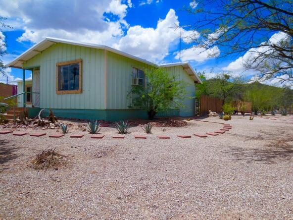 9821 N. El Uno Minor, Tucson, AZ 85743 Photo 17