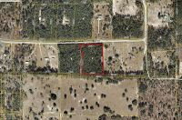 Home for sale: 0 S.E. 58 Ln., Morriston, FL 32668