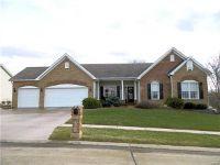 Home for sale: 306 Peruque Ridge Ct., Wentzville, MO 63385