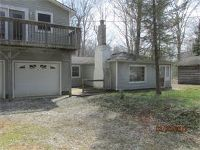 Home for sale: 2131 Shore Dr., Morgantown, IN 46160