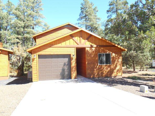 2540 W. Waters Edge Ln., Lakeside, AZ 85929 Photo 6