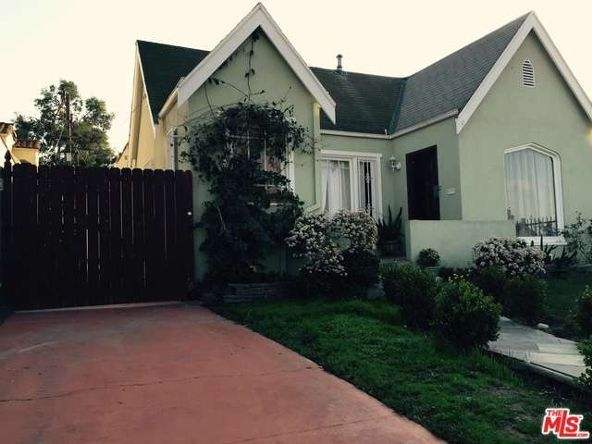 1848 W. 68th St., Los Angeles, CA 90047 Photo 1
