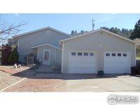 Home for sale: 6205 Jackpine Dr., Bellvue, CO 80512