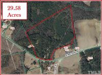 Home for sale: Cc Byrd Ln., Erwin, NC 28332