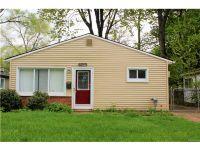 Home for sale: 21916 Blackstone St., Oak Park, MI 48237