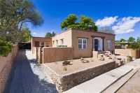 Home for sale: 114 E. Buena Vista, Santa Fe, NM 87505