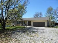 Home for sale: 4122 West County Rd. 450 N., Greencastle, IN 46135