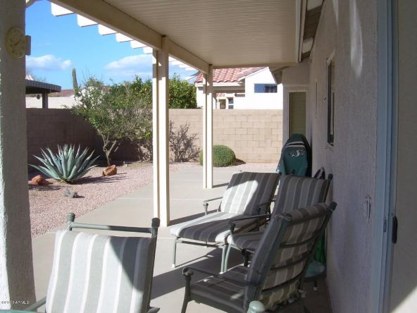 22516 N. Via de la Caballa --, Sun City West, AZ 85375 Photo 22