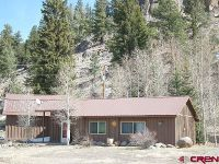 Home for sale: 102 County Rd. 20, South Fork, CO 81154