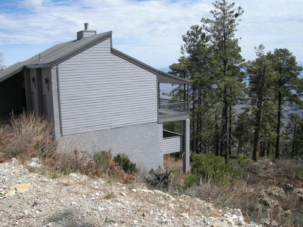 13067 N. Upper Loma Linda N, Mount Lemmon, AZ 85619 Photo 34