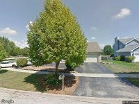 Home for sale: Aristocrat, Bolingbrook, IL 60490