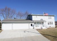 Home for sale: 819 Crestview Dr., Webster City, IA 50595