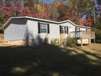 Home for sale: 51 Champ Ln., Otto, NC 28763