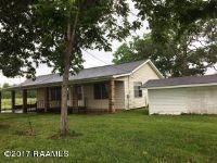 Home for sale: 418b Petite, Maurice, LA 70555