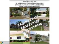 Home for sale: 1611 N.W. 3rd St., Boynton Beach, FL 33435