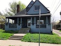 Home for sale: 107 W. College St., Crawfordsville, IN 47933
