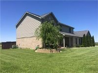 Home for sale: 7101 South County Rd. 750 W., Knightstown, IN 46148