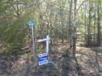 Home for sale: Lot 46 Willow Dr., Glennville, GA 30427