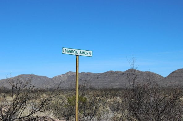 2467 S. Dinwiddie Ranch Rd., Tombstone, AZ 85638 Photo 1
