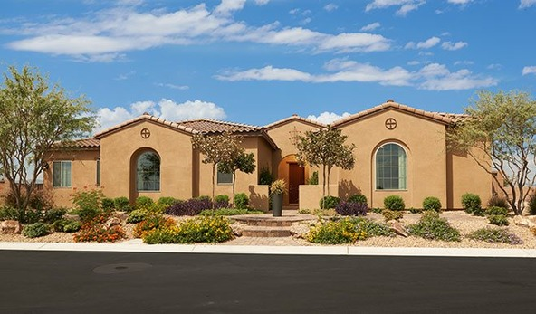 5381 E. Butte Canyon Circle, Cave Creek, AZ 85331 Photo 4