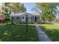 Home for sale: 28949 Grandon, Livonia, MI 48150
