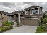 Home for sale: 16060 Rock Crystal Dr., Parker, CO 80134
