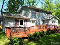 Home for sale: 323 Bessler Lake Dr., Groveland, IL 61535