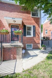 Home for sale: 3605 25th St. South, Arlington, VA 22206