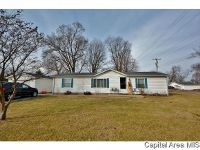 Home for sale: 401 S. Sylvan St., Ashland, IL 62612
