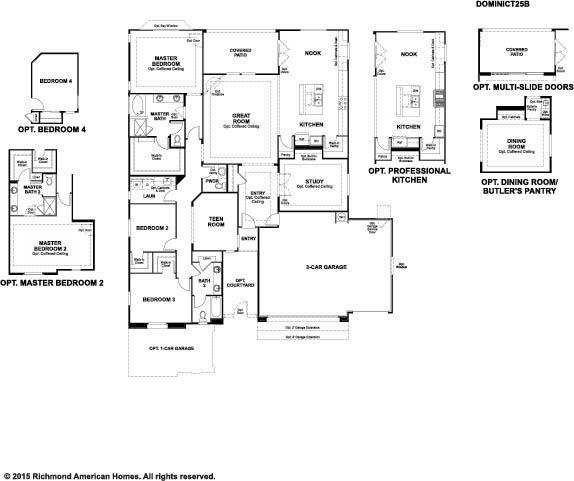 1189 E. Madera Estates Lane, Sahuarita, AZ 85629 Photo 9