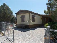 Home for sale: 1200 Comstock South Cir., Pahrump, NV 89048