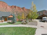 Home for sale: Our Ay Rd., Glenwood Springs, CO 81601