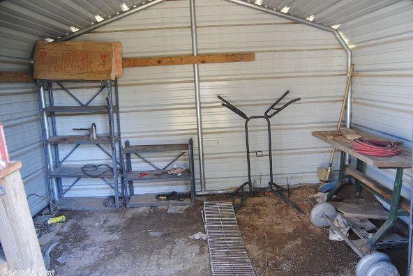 109 Goddard St., Marshall, AR 72650 Photo 19