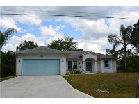 Home for sale: 3704 Brownwood Terrace, North Port, FL 34286