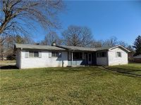 Home for sale: Broadway, Danville, IN 46122
