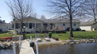 Home for sale: 80 Ln. 880 Snow Lake, Fremont, IN 46737