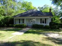 Home for sale: 121 Hudson Avenue, Ashburn, GA 31714