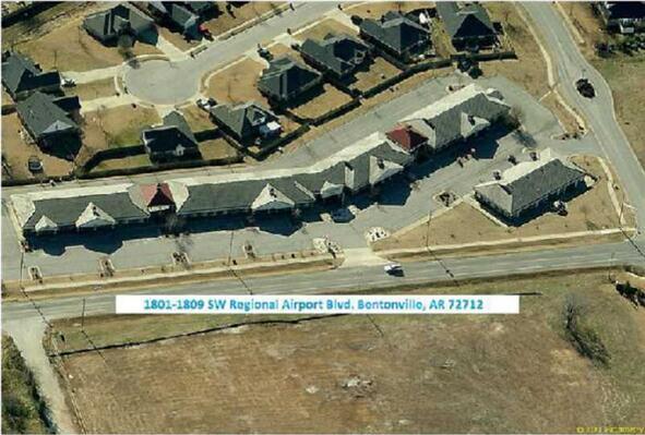 1805 Regional Airport Blvd. S.W. 7, Bentonville, AR 72712 Photo 5