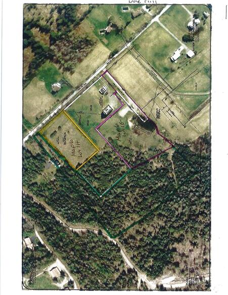 Lot 1-G Dole Hill Rd., Holden, ME 04429 Photo 13