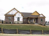 Home for sale: 3019 Andres Ct. - Lot 50, Floyds Knobs, IN 47119